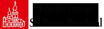 Foerderverein zu Erhaltung der Barockkirche St. Peter