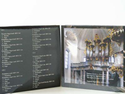 CD-3-Band-Ansicht mittig