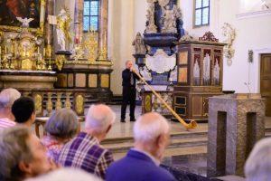 Meisterkonzert Horn und Orgel