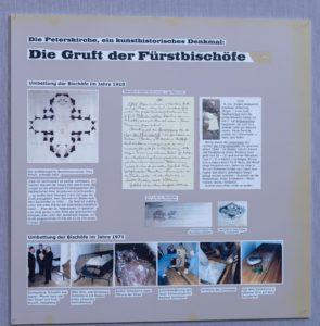 Plakat Gruft